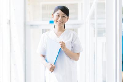 看護師 40代